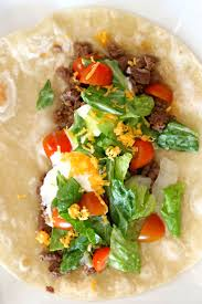 instant pot carne asada street tacos