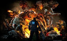 gears of war 3 mission wallpapers hd