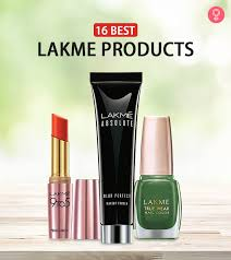 16 best lakme face makeup s for