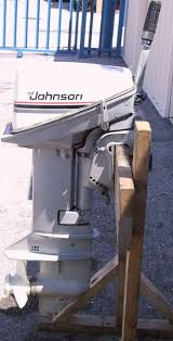 used outboard boat motors