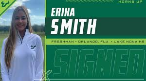 Bulls Sign Rolex All-American Smith - USF Athletics