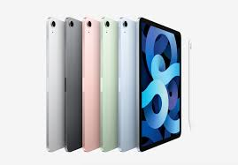 Apple Launch iPad Air 4 With Big Power Boost & Price Hike – channelnews