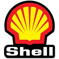 Amazon Com Shell Racing Motorsport Car Styling Vynil Car Sticker Decal Select Size Arts Crafts Sewing