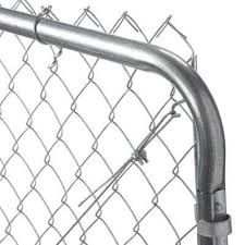 5 Chain Link Fencing Fencing The Home Depot