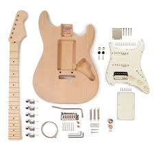 wilkinson modern s guitar kit stewmac com