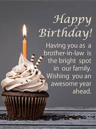 have an awesome year happy birthday