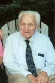 Obituary of Lloyd Williams