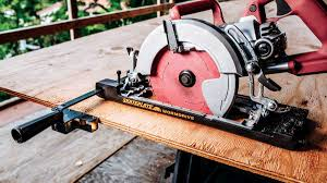Smooth Rolling Saw Guide Fine Homebuilding