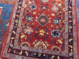 qashqai and khamseh rugs