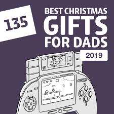 best gifts for dads who want nothing