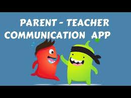Parent Teacher Communication App - Class Dojo - YouTube