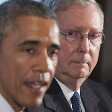 Mitch McConnell Upset at 'Classless' President: Barack Obama