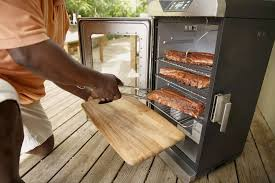the 8 best electric smoker reviews and
