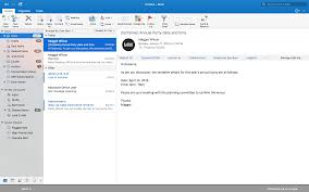Outlook for Mac ...