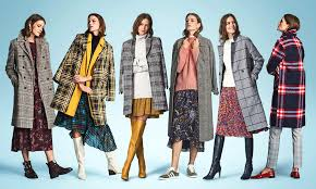 Can you spot the £20 Asda coat? And other supermarket fashion bargains |  Daily Mail Online
