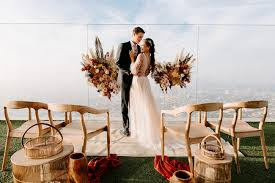 the best rooftop wedding venues in the