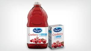 hospitals with stronger cranberry juice