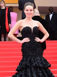 Ava West – Closing Ceremony of the 2016 Cannes Film Festival   GotCeleb