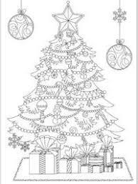85 Kerst Kleurplaten Gratis Te Printen Topkleurplaat Nl In