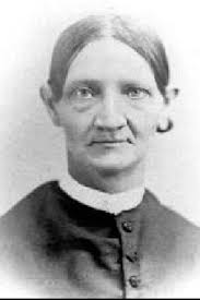 Lucy Smith Millikin (1821-1882) - Find A Grave Memorial