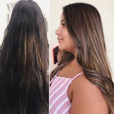 Life Is More Beautiful With Balayage Hollywood, FL Hair Salons ...
