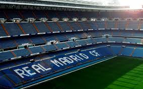 central wallpaper real madrid cf
