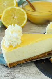 no bake lemon cheesecake recipe el
