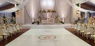 Wedding Dance Floor Decal Auckland Dance Floor Monogram Decal Nz