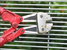 356 358 Extra High Security Welded Mesh Fencing 2d 3d Fence