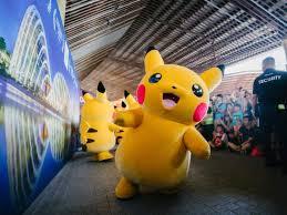 Pokemon Let's Go Pikachu: How to transfer Pokémon from Pokémon Go ...