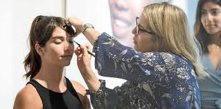 country a celebrity make up artist