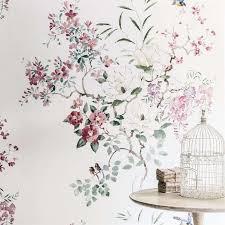 waterperry wallpapers magnolia