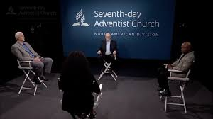 A Conversation on Racism and Adventism with NAD Leadership – Rocky Mountain  Conference of Seventh-day Adventists