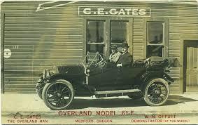 """Medford Pioneers: C. E. """"Pop"""" Gates"""
