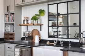 9 1 mirror in kitchen ideas that will