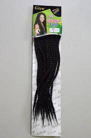 18 4s ghana twist glow hair marketers