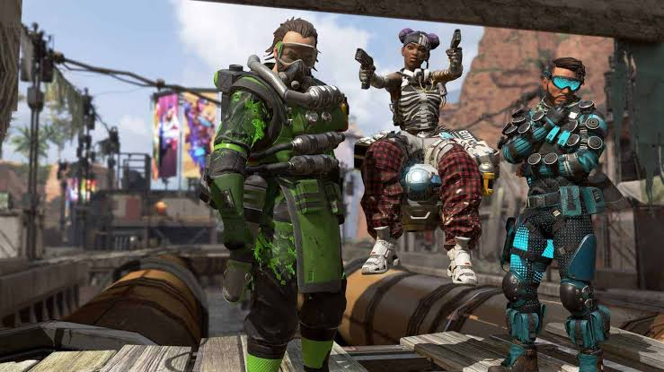 Image result for apex legends""