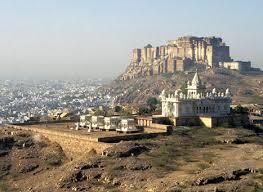 Mehrangarh Fort Jodhpur Rajasthan - History & Timings