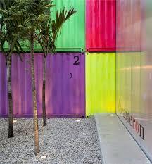 SÃO PAULO: IL 'DECAMERON' DI MARCIO KOGAN | Case container, Container  architecture, Architettura