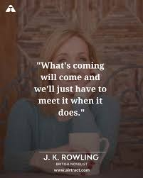 jk rowling quotes to inspire you airtract