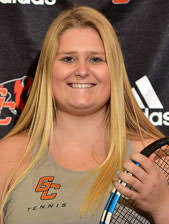 Georgetown College - 2018 Women's Tennis Roster