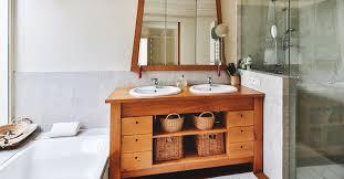 snazzy diy bathroom vanity