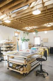 Design studio workspace image by Adele Hill on Shop in 2020 | Art ...