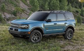 New 2021 Ford Bronco Sport Release Price Specs Capitol Ford Santa Fe Nm