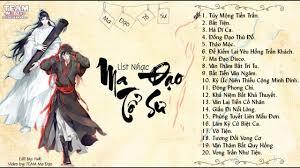 Playlist】♬ ll Ma Đạo Tổ Sư - 魔道祖师 ll ♬《PART 1》 - YouTube