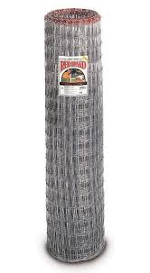 Red Brand Square Deal Non Climb Horse Fence 72 H X 100 L Sparr Building And Farm Supply