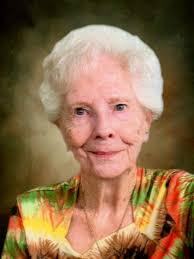 "Obituary for Maxine ""Grandma"" West | McClure Funeral Service"