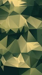 polygon camo iphone background