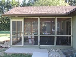 porch ideas back patios