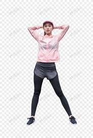Lovepik صورة Png 401628454 Id الرسومات بحث صور بنات الرياضة في
